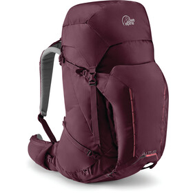 Lowe Alpine Altus Backpack ND50l Dame fig